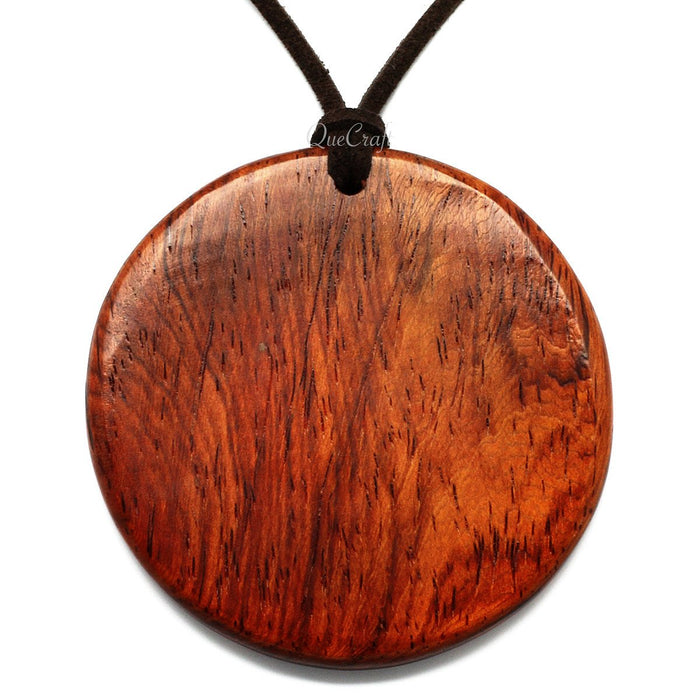 Rosewood Pendant #5601 - HORN.JEWELRY