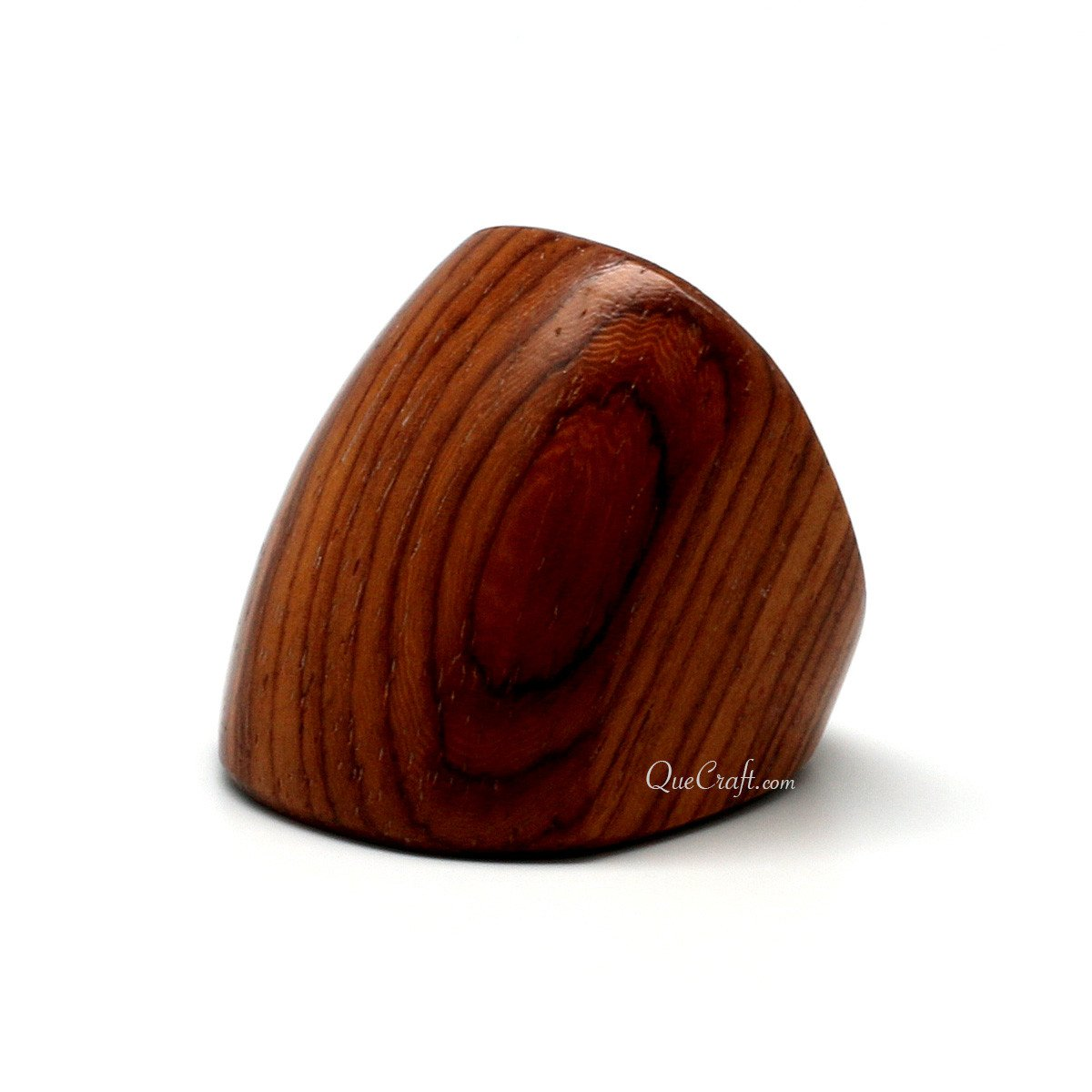 Rosewood Ring #10203 - HORN.JEWELRY