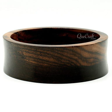Ebony Bangle Bracelet #12100 - HORN.JEWELRY