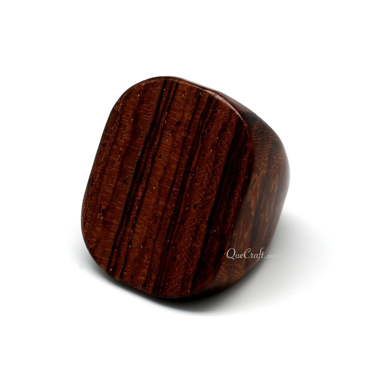 Rosewood Ring #10353 - HORN.JEWELRY
