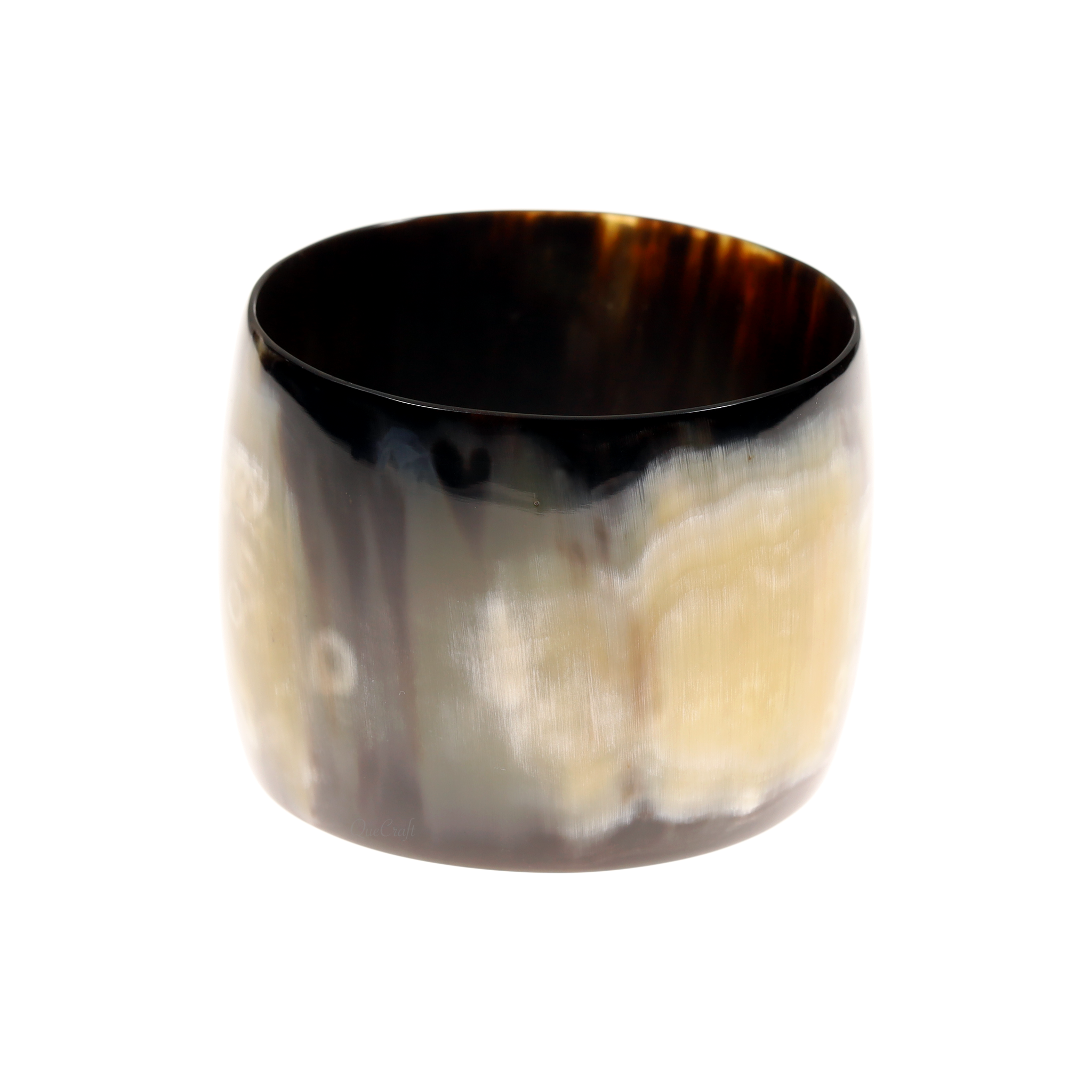Horn Napkin Ring #14179 - HORN.JEWELRY
