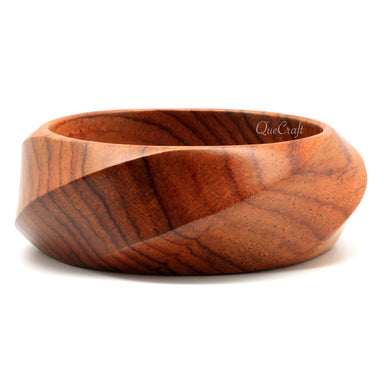 Rosewood Bangle Bracelet #9338 - HORN.JEWELRY