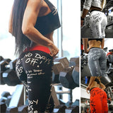 Women Fitness High Waist Leggings - Shop Better Health