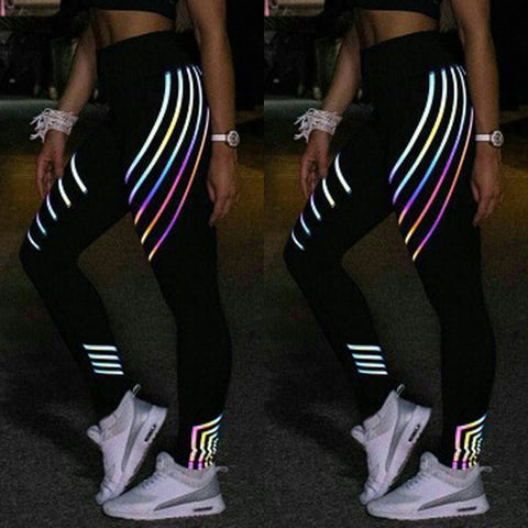 Women's Stretch Fitness Leggings - Shop Better Health