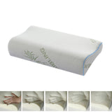 Bamboo Memory Foam Pillow - Shop Better Health