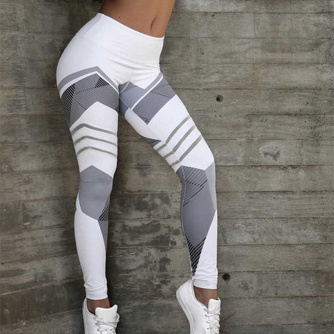 Colorblock Leggings - Shop Better Health