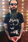 Insanity Is Its Own Cure T-Shirt PRE-ORDER