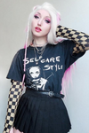 Self-Care Style T-Shirt
