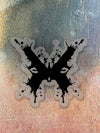 Temporary Tattoo- DD Rorschach Guns