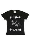 Mental Wealth Tee PRE-ORDER