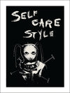 Self Care Style Poster