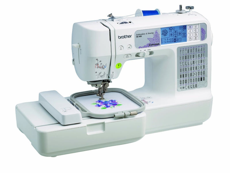 Beautiful Brother Sewing Machines Reviews