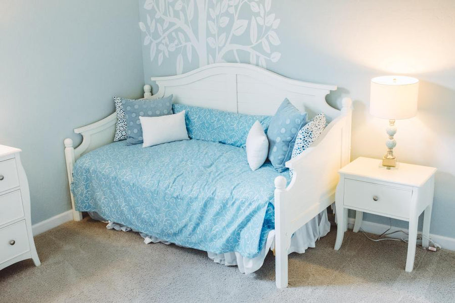 Luxurious Nursery Furniture and Design by Dragons of Walton Street