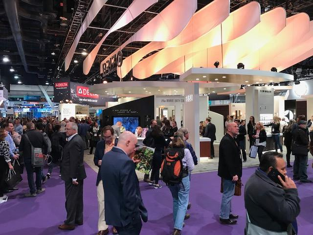 2020 International Builders Show Preview