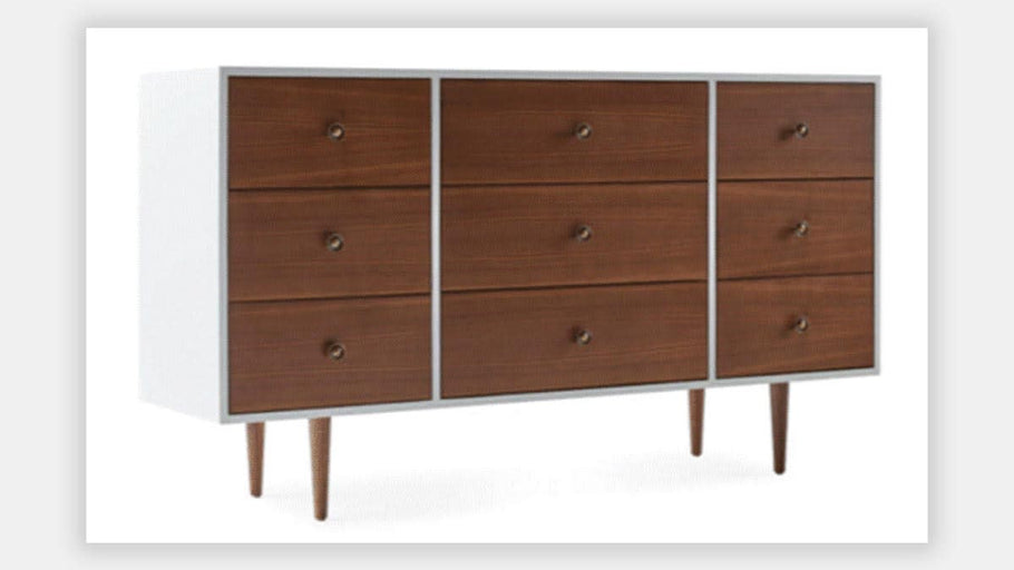 Joybird Recalls Dressers Due to Tip-Over Risk
