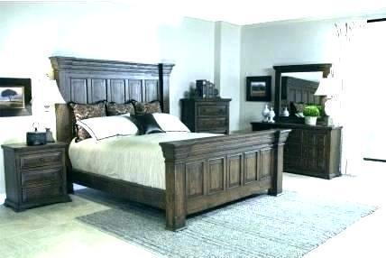 Beat Dark Gray Bedroom