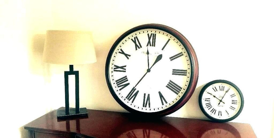 Luxurious Pier One Clocks