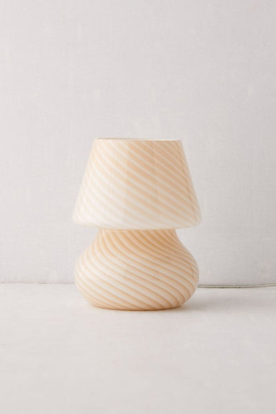 We Found the Mushroom Lamp Everyone Wants for Just $89