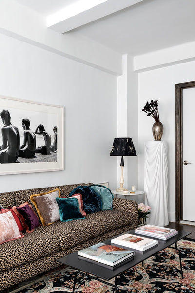 3 Designers Share Their Fail-Safe Studio Apartment Layouts