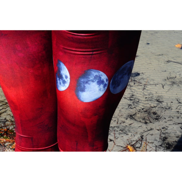 Eco-Friendly DESERT MOON DOWNDOGZ JIVA PANTS