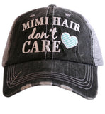 Mimi Hair Don't Care