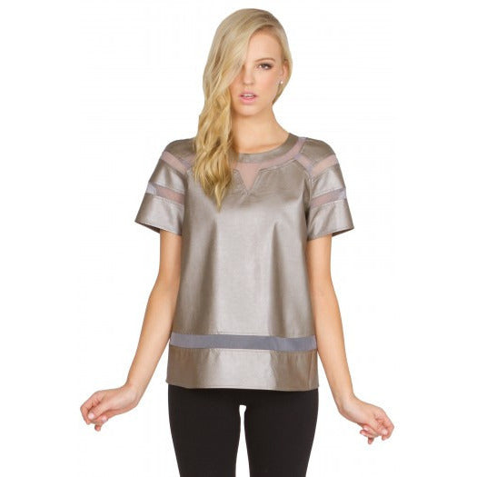 Tin Man Top