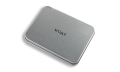 The Bondi: RFID Blocking Wallet - Quick Silver