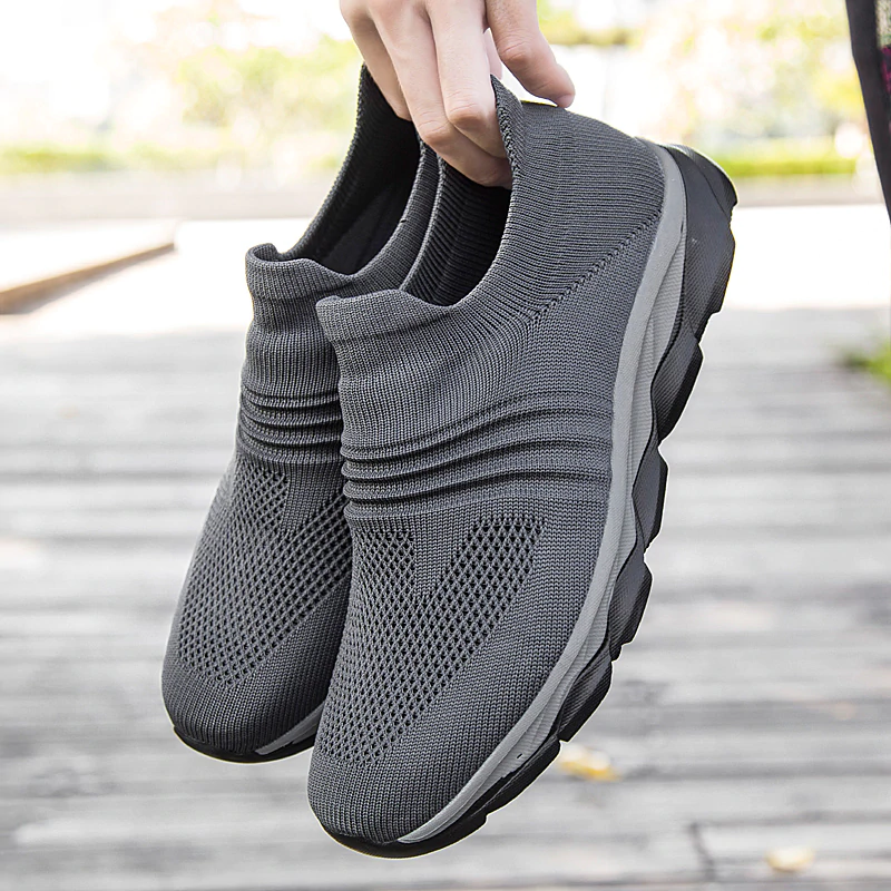 Men's Professional Healthy Soft Shoes ( 🔥 Last Day of SALE with 70% OFF 🔥 )