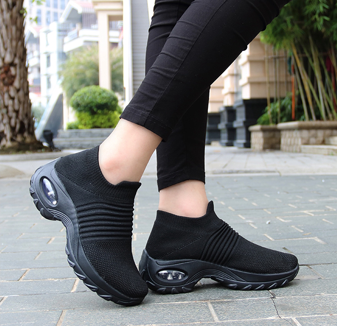 Women's Walking Shoes Sock Sneakers ( 🔥 Last Day of SALE with 80% OFF 🔥 )