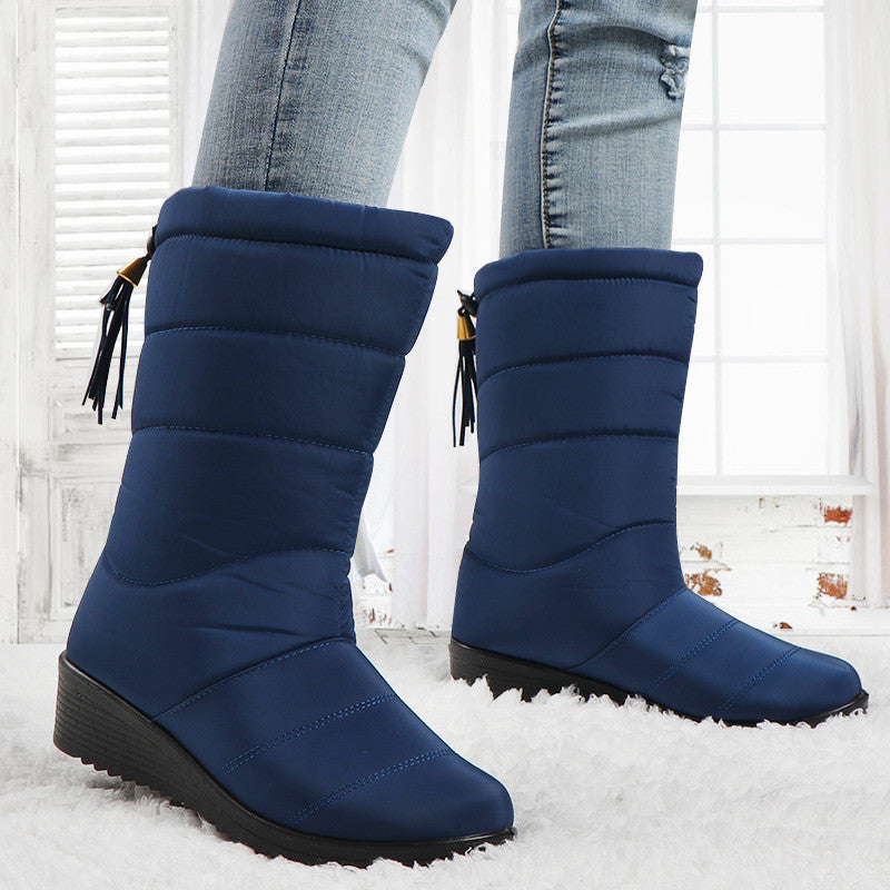 Women's SnowQueen Waterproof Boots