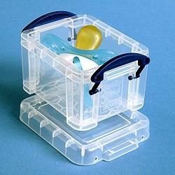 0.14L (litre) Really Useful Box
