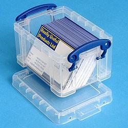 0.3L (litre) Really Useful Box - Storage 4 Crafts