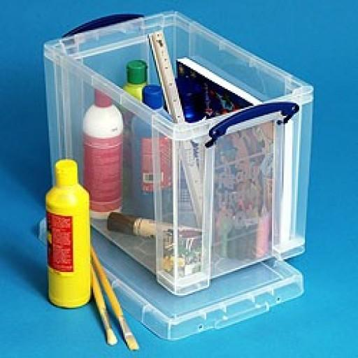 19L (litre) Really Useful Box