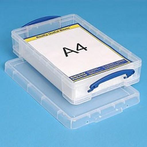 4L (litre) Really Useful Box