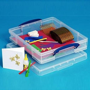 7L (litre) Really Useful Box - Storage 4 Crafts