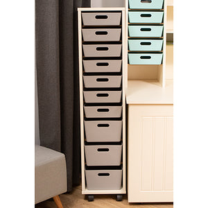 Allstore Tower with Trays 130cm