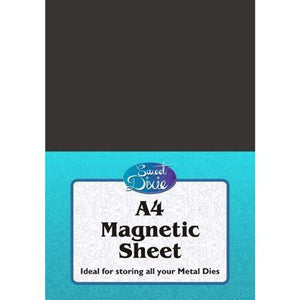 A4 Magnetic Sheet - Storage 4 Crafts
