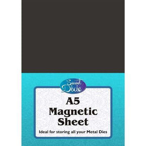 A5 Magnetic Sheet - Storage 4 Crafts