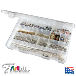 Anti Tarnish Solutions Box Large - Storage 4 Crafts