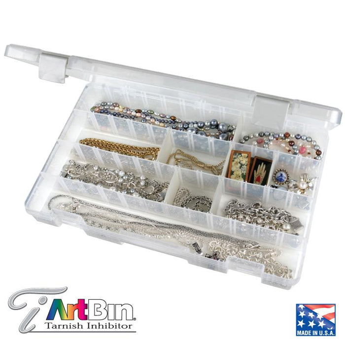 Anti Tarnish Solutions Box Large