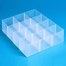 Large Really Useful 12 Compartment Tray - Storage 4 Crafts