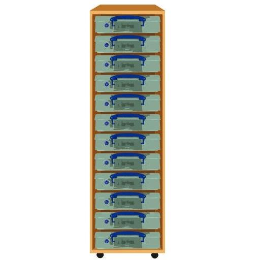 Really Useful 12x12 Storage Unit (130cm)