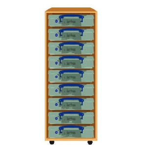 Really Useful A3 Storage Unit (100cm) - Storage 4 Crafts
