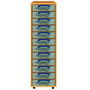 Really Useful A3 Storage Unit (130cm) - Storage 4 Crafts