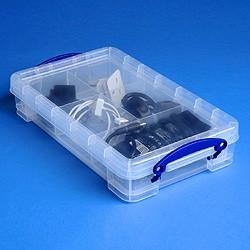 Really Useful Box 2.5L (litre) Divider Pack