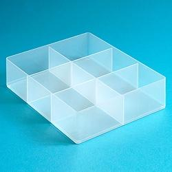 Really Useful Box 35L (litre) Divider Pack - Storage 4 Crafts