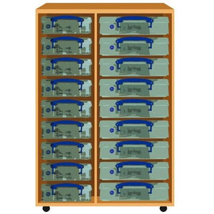 Really Useful Combi Storage Unit (100cm) - Storage 4 Crafts