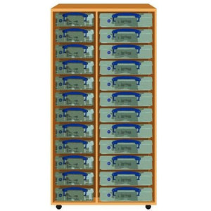 Really Useful Combi Storage Unit (130cm) - Storage 4 Crafts