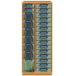 Really Useful Combi Storage Unit (160cm) - Storage 4 Crafts