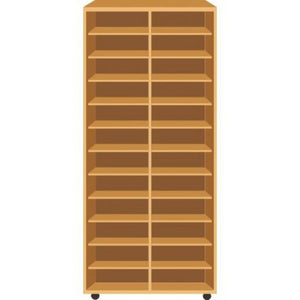 Really Useful Double Storage Unit (130cm) - Storage 4 Crafts